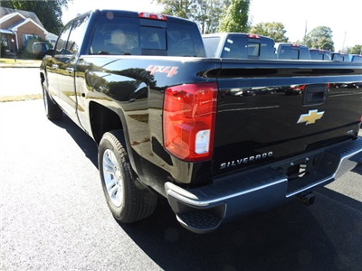 2018 Silverado 1500 Crew Cab 4x4 Pickup #8808860 - photo 2