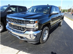 2018 Silverado 1500 Crew Cab 4x4, Pickup #8808860 - photo 1