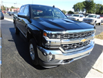 2018 Silverado 1500 Crew Cab 4x4 Pickup #8808860 - photo 4