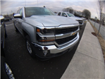 2018 Silverado 1500 Crew Cab 4x4, Pickup #8809130 - photo 3