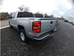 2018 Silverado 1500 Crew Cab 4x4, Pickup #8809130 - photo 2