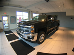 2018 Silverado 3500 Crew Cab 4x4 Pickup #8809170 - photo 1