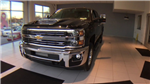 2018 Silverado 3500 Crew Cab 4x4 Pickup #8809170 - photo 4