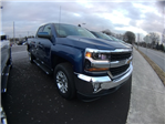 2018 Silverado 1500 Double Cab 4x4, Pickup #8809260 - photo 3