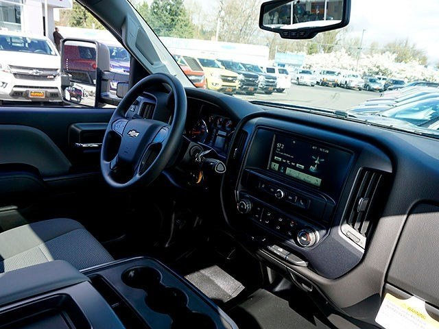 2016 Silverado 2500 Regular Cab, Pickup #11361 - photo 10
