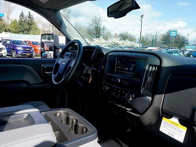 2016 Silverado 2500 Regular Cab, Pickup #11361 - photo 12