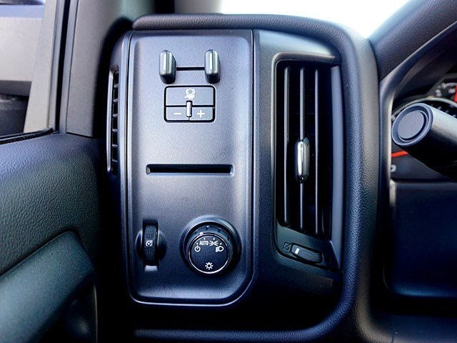 2016 Silverado 2500 Regular Cab, Pickup #11361 - photo 20