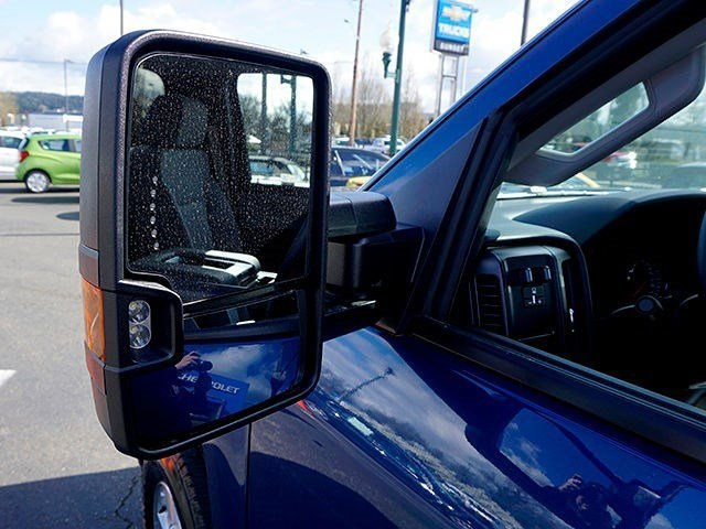 2016 Silverado 2500 Regular Cab, Pickup #11361 - photo 23