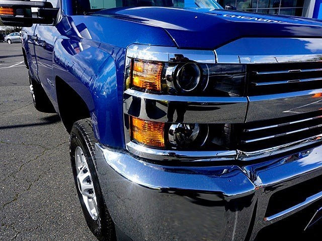 2016 Silverado 2500 Regular Cab, Pickup #11361 - photo 24