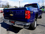 2016 Silverado 2500 Regular Cab, Pickup #11361 - photo 1