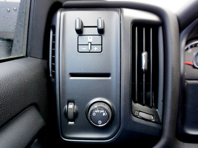 2016 Silverado 3500 Regular Cab, Cab Chassis #11414 - photo 23