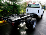 2016 Silverado 3500 Regular Cab, Cab Chassis #11495 - photo 1