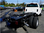 2016 Silverado 3500 Regular Cab, Cab Chassis #11530 - photo 1