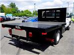 2016 Silverado 3500 Crew Cab, Platform Body #11915 - photo 1