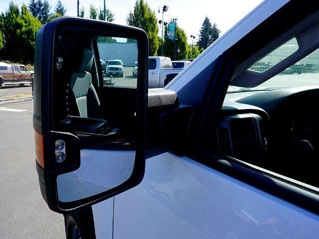 2016 Silverado 3500 Double Cab, Cab Chassis #12580 - photo 18