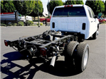 2016 Silverado 3500 Double Cab, Cab Chassis #12580 - photo 1