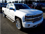 2017 Silverado 1500 Crew Cab 4x4, Pickup #12898 - photo 1