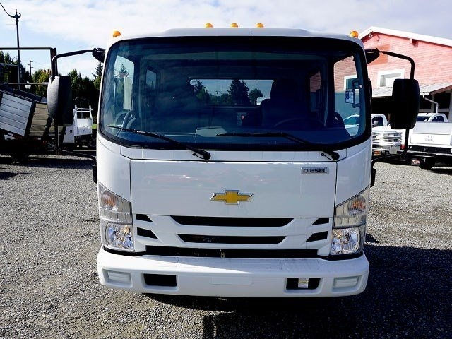 2017 Low Cab Forward Crew Cab, Cab Chassis #12960 - photo 4
