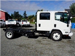 2017 Low Cab Forward Crew Cab, Cab Chassis #12960 - photo 3