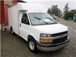 2016 Express 3500, Cutaway Van #12991 - photo 1