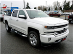 2017 Silverado 1500 Crew Cab 4x4, Pickup #13028 - photo 1