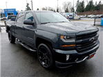 2017 Silverado 1500 Crew Cab 4x4, Pickup #13056 - photo 1