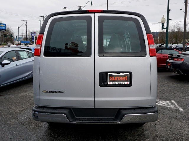 2017 Express 2500, Cargo Van #13090 - photo 6