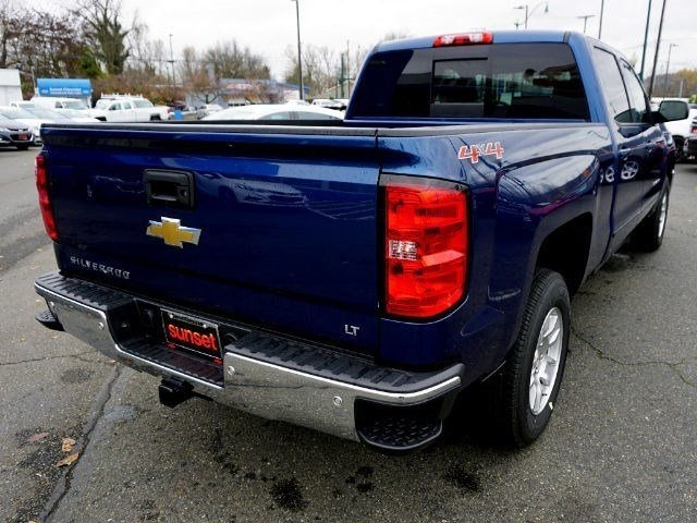 2017 Silverado 1500 Crew Cab 4x4, Pickup #13116 - photo 2