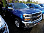 2017 Silverado 1500 Crew Cab 4x4 Pickup #13116 - photo 30
