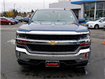 2017 Silverado 1500 Crew Cab 4x4 Pickup #13116 - photo 5