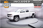 2017 Silverado 1500 Crew Cab 4x4, Pickup #13150 - photo 1