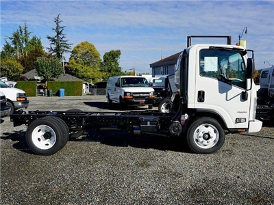 2016 Low Cab Forward Regular Cab Cab Chassis #13164 - photo 3