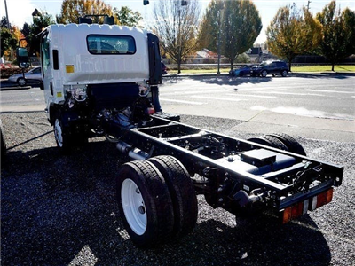 2016 Low Cab Forward Regular Cab Cab Chassis #13164 - photo 6