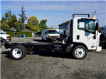 2016 Low Cab Forward Regular Cab, Cab Chassis #13164 - photo 3