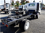 2016 Low Cab Forward Regular Cab, Cab Chassis #13164 - photo 1