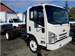 2016 Low Cab Forward Regular Cab Cab Chassis #13164 - photo 1