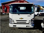 2016 Low Cab Forward Regular Cab Cab Chassis #13164 - photo 4