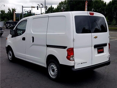 2017 City Express Cargo Van #13339 - photo 4