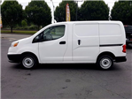 2017 City Express Cargo Van #13339 - photo 3