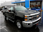 2017 Silverado 3500 Crew Cab 4x4, Pickup #13518 - photo 1