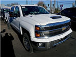 2017 Silverado 2500 Crew Cab 4x4, Pickup #13567 - photo 1