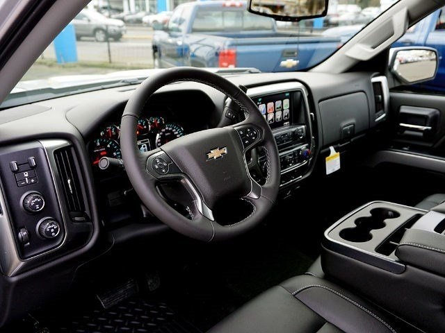 2017 Silverado 1500 Double Cab 4x4, Pickup #13663 - photo 9
