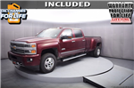 2017 Silverado 3500 Crew Cab 4x4, Pickup #13885 - photo 1