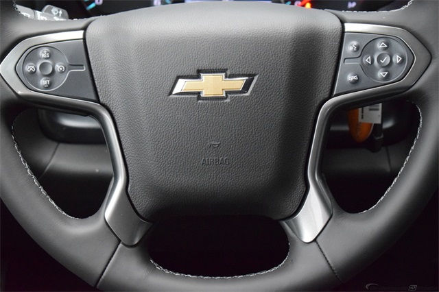 2017 Silverado 1500 Crew Cab 4x4, Pickup #13975 - photo 18