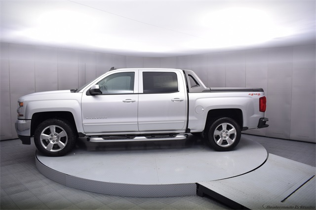 2017 Silverado 1500 Crew Cab 4x4,  Pickup #13976 - photo 3