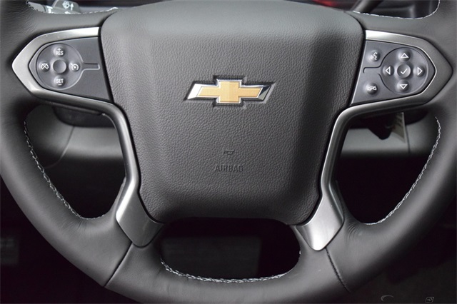2017 Silverado 1500 Crew Cab 4x4,  Pickup #13976 - photo 22