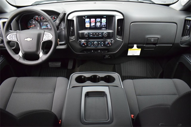 2017 Silverado 1500 Crew Cab 4x4,  Pickup #13976 - photo 23