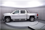 2017 Silverado 1500 Crew Cab 4x4 Pickup #13976 - photo 5