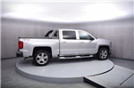 2017 Silverado 1500 Crew Cab 4x4 Pickup #13976 - photo 4
