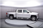 2017 Silverado 1500 Crew Cab 4x4 Pickup #13976 - photo 8
